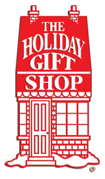 Holiday Gift Shop Logo